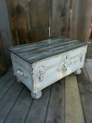 Image result for old trunk redo                                                                                                                                                                                 More