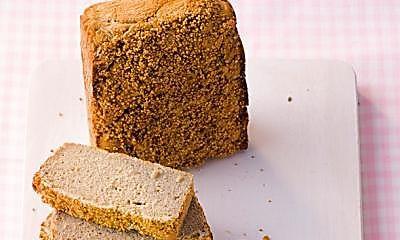 Backrezept Quinoa Brot