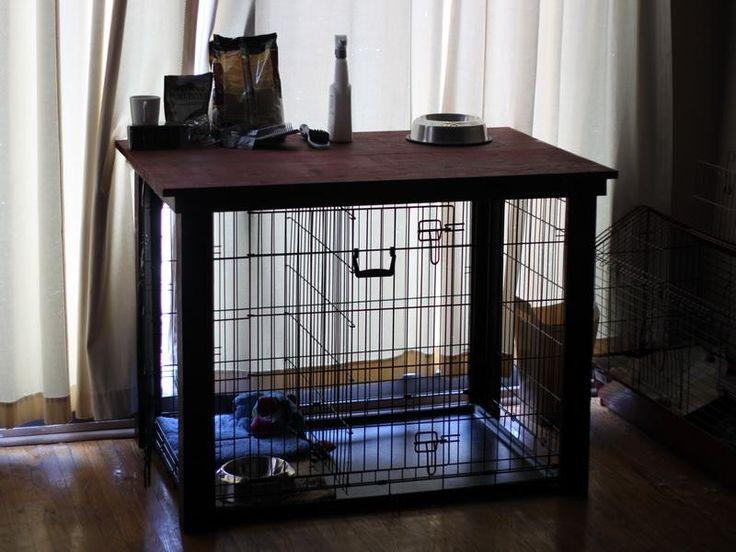 488 best dog kennel images on Pinterest | Dog houses, Dog ...
