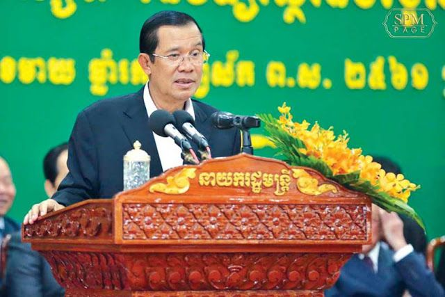 Dont come near Asia: Hun Sen threatens to roll out rocket launchers against Rainsy and his movement