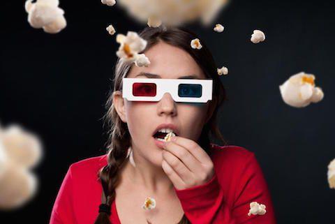 #OtticoDelWeb - Come funzionano gli occhiali 3D?