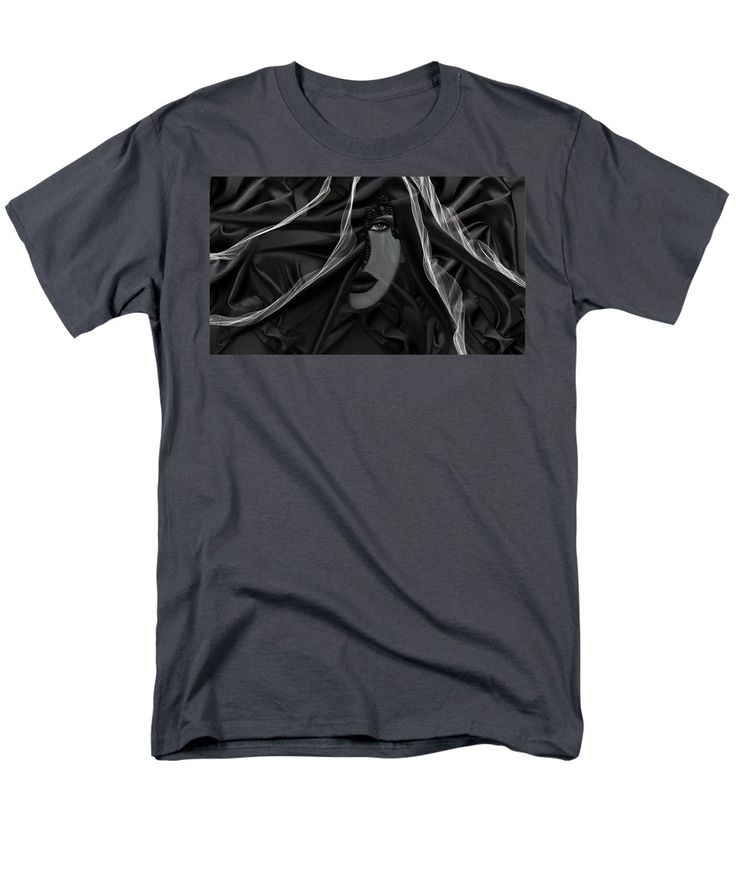 Purchase an adult t-shirt featuring the image of Dark by Muge Basak.  Available in sizes S - 4XL.  Each t-shirt is printed on-demand, ships within 1 - 2 business days, and comes with a 30-day money-back guarantee.