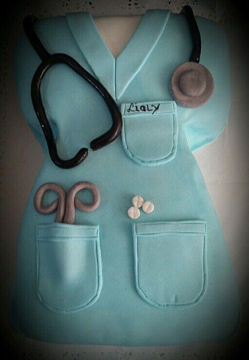 Torta Enfermera