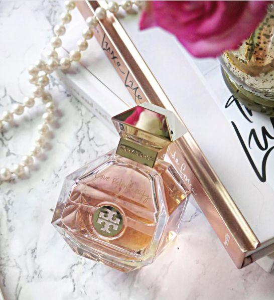 Tory Burch Fragrance | Love Relentlessly
