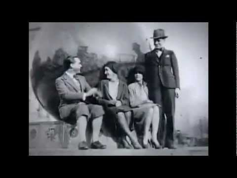 Federico García Lorca Documental