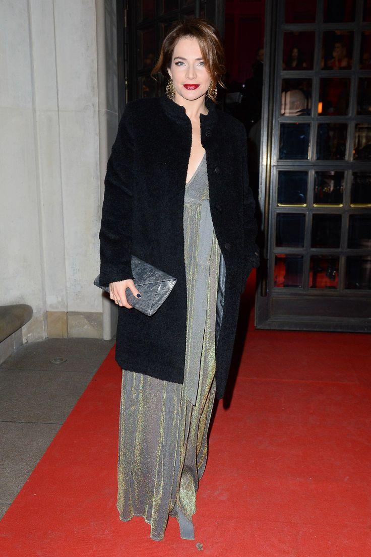 Anna Dereszowska #lilou #jewelry