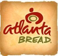 Atlanta Bread Company. Love their homemade breads and chicken salad and tuna. <3 nana gloria