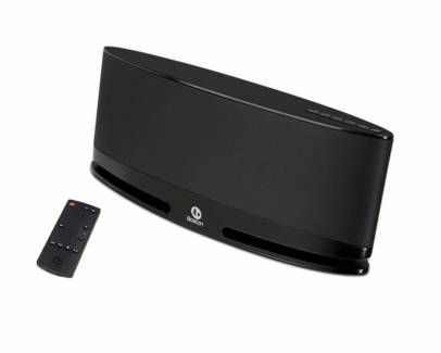 Boston Acoustics MC200 Wireless Speaker System with AirPlay | Stereo Systems | Gumtree Australia Manningham Area - Doncaster | 1115243502