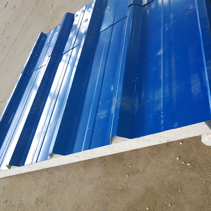 Pin By Sai Santhosh On Diy In 2020 Corrugated Roofing Green Building Materials Prefabricated Houses