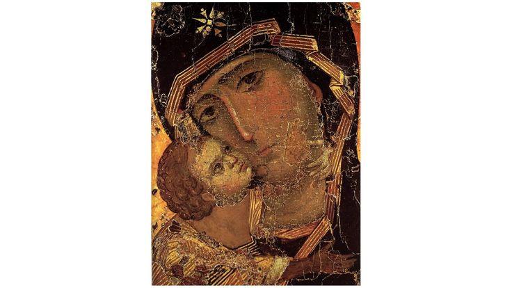 Песнь Рождеству Пресвятой Богородицы (+плейлист)