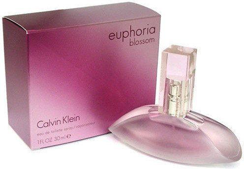 Znalezione obrazy dla zapytania Calvin Klein Euphoria Blossom