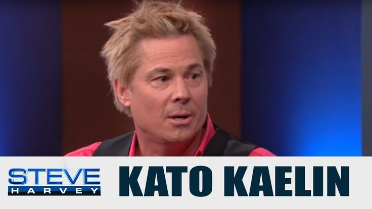 Kato Kaelin: They Keep Adding The Kardashians || STEVE HARVEY