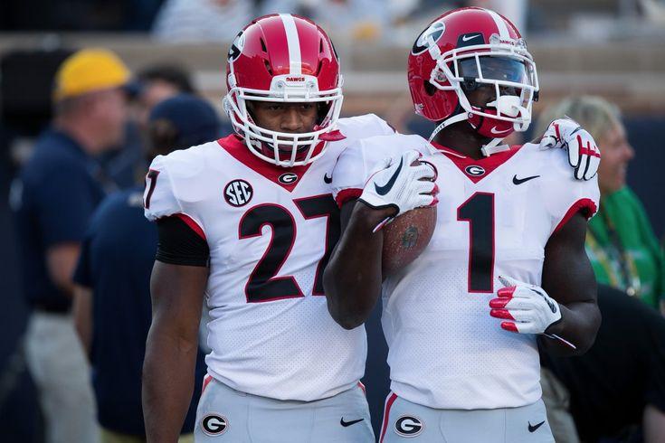 Georgia Bulldogs (@UGAAthletics) | Twitter