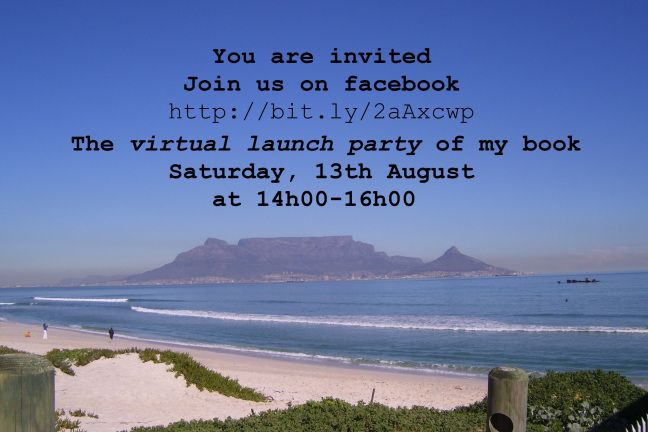 Location for this launch party is Facebook. Just click on the link and you're…