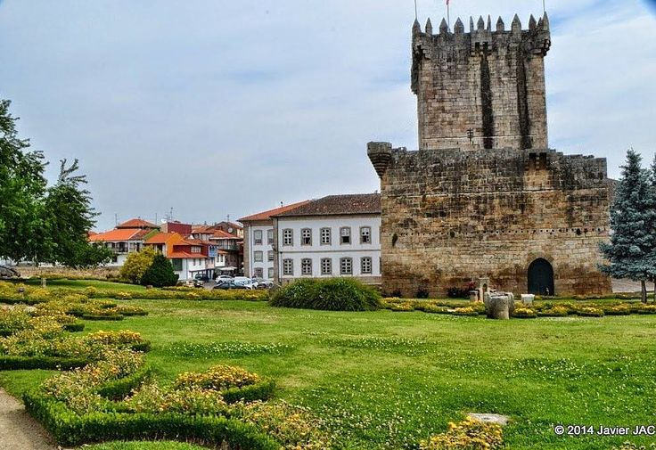 Chaves, Portugal Foto: Javier Garcia