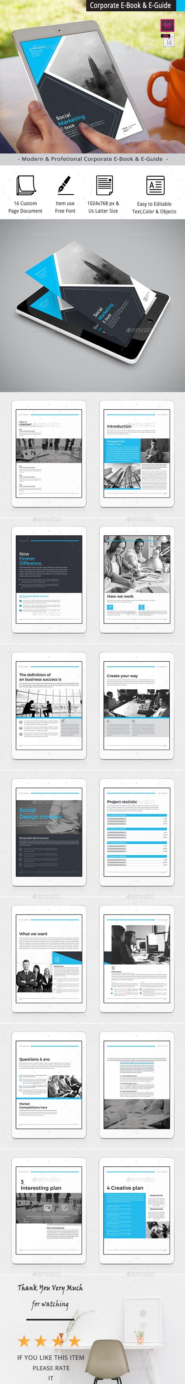 Mejores 215 imágenes de e-publishing Templates en Pinterest ...