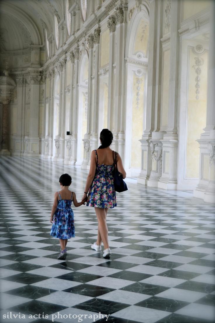 Torino.Venaria.Juvarra.Summer.Madison.    Comments:  http://www.flickr.com/photos/mammuthphoto/8572850716/