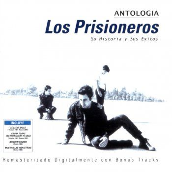 Las Sierras Electricas by Los Prisioneros added to my favorites on Musixmatch. http://ift.tt/2ayj33I