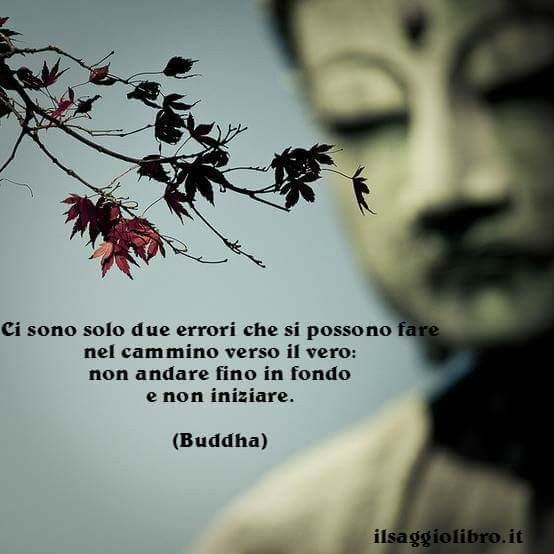 Buddha Citazioni Verità