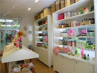Como abrir uma loja de cosméticos perfumaria