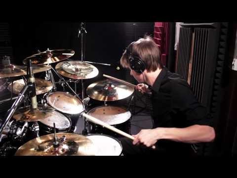 Luke Holland - Bassnectar - Upside Down Drum Remix