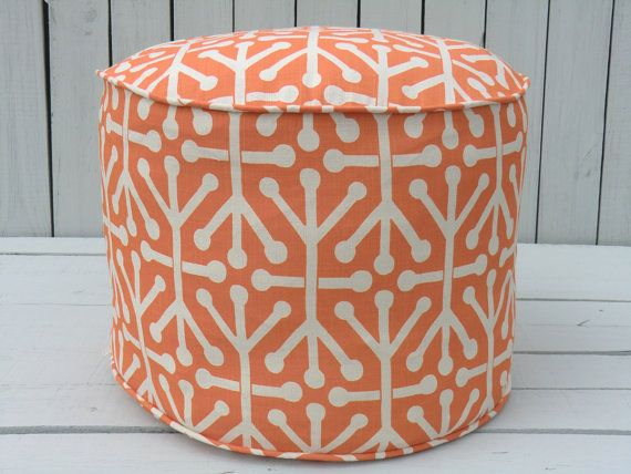 57 best poufs and floor pillows images on Pinterest | Beanbag chair ...