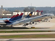 Hartsfield–Jackson Atlanta International Airport - Atlanta, GA