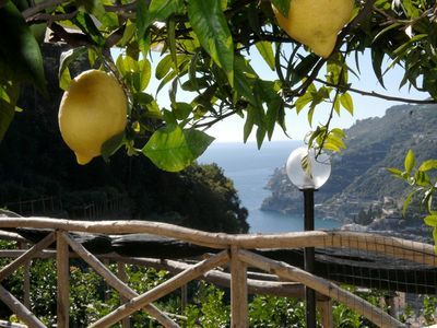 Apartment vacation rental in Minori SA, Italy from VRBO.com! #vacation #rental #travel #vrbo