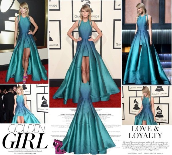 """""""Taylor Swift. 