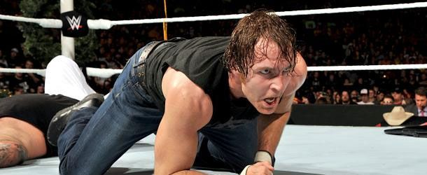 After the WWE tapings Tuesday night, Big Show ran down to the ring to attack Dean Ambrose. This led to Ryback and Reigns making the save. Reigns, Ryback, and Ambrose hit their finishers on Big Show to send the crowd…