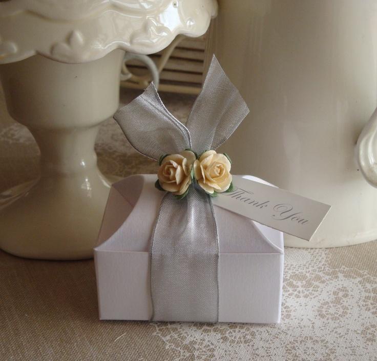 Wedding Bomboniere