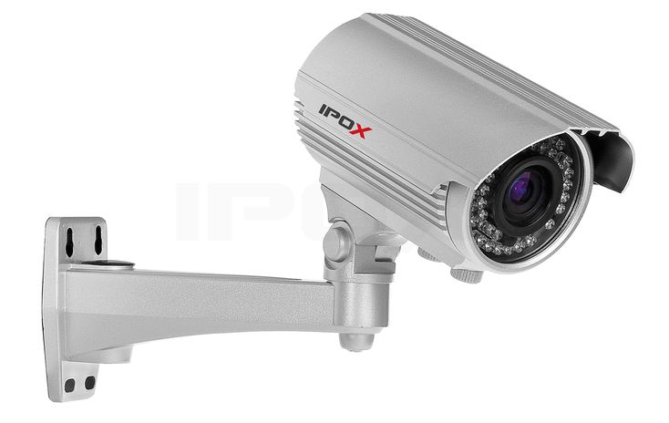 Kamera IPOX VI560E   Kamery tubowe -----------------------  Sony Effio-E 650/700TVL  #cctv #camera #hd #ipox