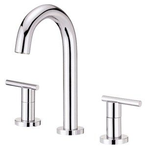 Danze Parma Widespread Bathroom Faucet In Chrome. Includes Free Shipping!  Also Available In Brushed