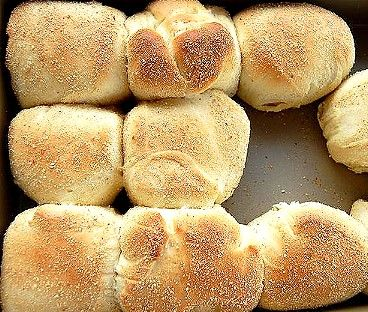 Pan de Sal Recipe - Filipino Recipes Portal