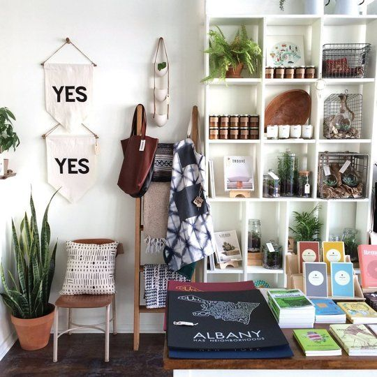 Top New Lifestyle Shops: LEIF, Have Company, General Store & 5 More — Maxwell's Daily Find 04.17.15