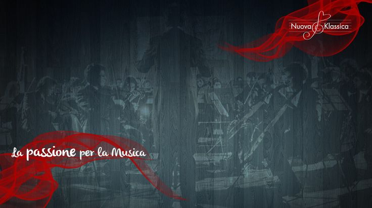 Cover social #musica #orchestra