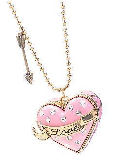 Betsey Johnson: Betsey Johnson Fashion Jewelry | Belk - Everyday Free Shipping