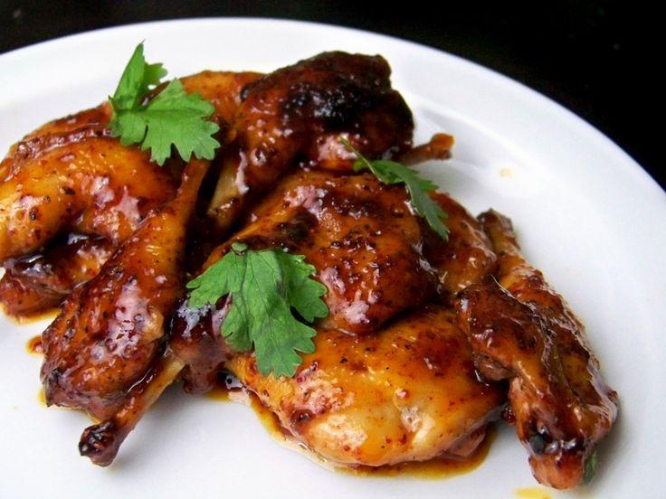 cast iron seared quail recipes - Google Search
