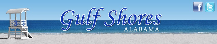 The Official Web Site of the City of Gulf Shores, Alabama