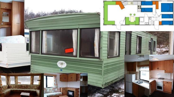 Nově skladem velmi oblíbený velký mobilheim Cosalt Torino 11 x 3,7m (41 m2) se zvýšeným stropem a odděleným WC. Více na http://www.mobilnidum.eu/cosalt-torino-12. Další mobilní domy z naší nabídky naleznete na http://www.mobilnidum.eu/aktualni-nabidka