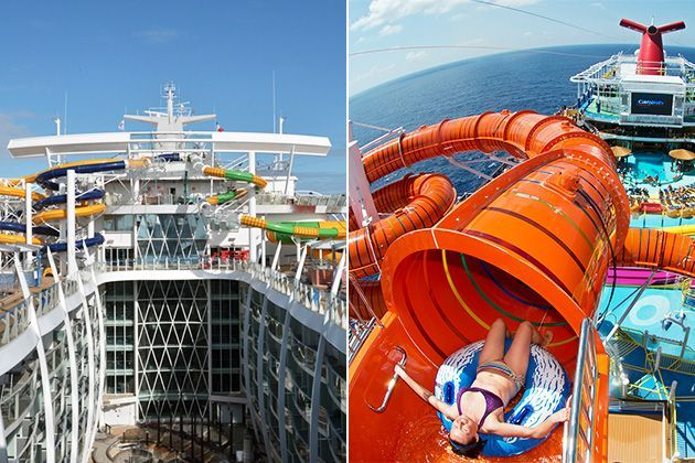 We pit Harmony of the Seas vs. Carnival Vista against each other, comparing dining, bars, cabins, activities, outdoor fun, entertainment, family offerings and itineraries to help you decide which mega-ship is the best choice for you.
