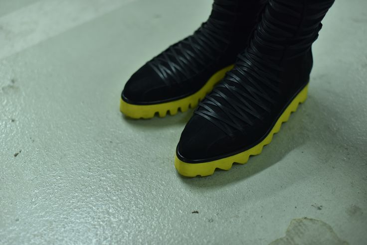 Musette • Fashion • Boots • Style • Photo: Linda Fodor