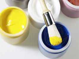 Painting counter tops!: Countertops Paintings, Paint Laminate Countertops, Painting Laminate Countertops, Paintings Countertops, Painting Bathroom Countertops, Counter Tops, Paintings Laminate Countertops, Painting Countertops, Paintings Bathroom Countertops