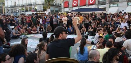Razones para participar en la acción del 25-S 'Ocupa/Rodea el Congreso'