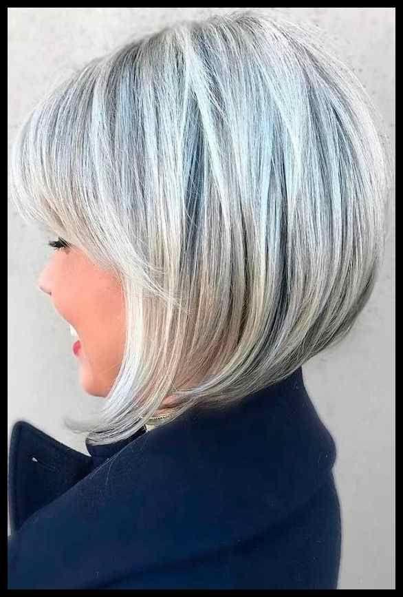 2018 Bob Haarschnitte Fur Frauen Probieren Sie Es Jetzt Pinterest