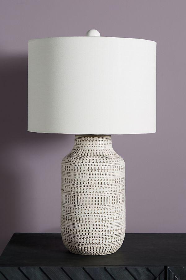 Wren Table Lamp Lamp Table Lamp Ceramic Table Lamps