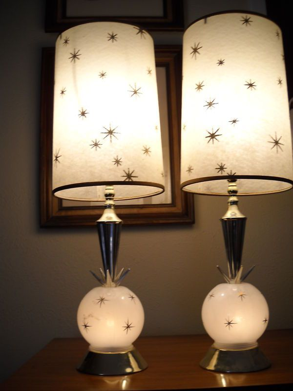 These lamps would be perfect for a natral lighting effect in the living room…