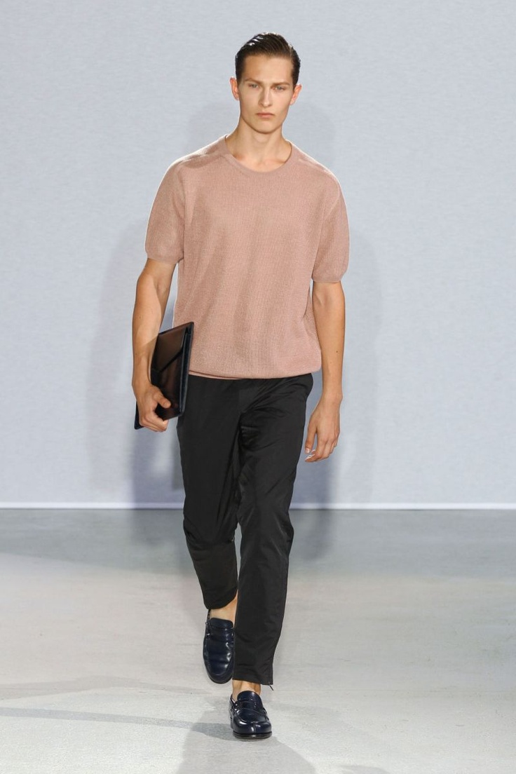 wooyoungmi-spring-summer-2013-022Spring Summer 2013, 2013 S S, Fashion Dude, S S Collection, Men Fashion, Spring Summe 2013, Wooyoungmi 2013, Men Collection, Dmitry Brylev