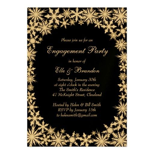 214 best images about Engagement Party – Christmas Engagement Party Invitations