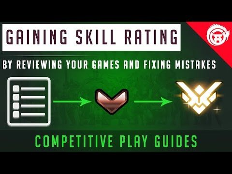Overwatch Ranked Improvement by Reviewing Games - Gain SR & Get Better | Competitive Guides - http://freetoplaymmorpgs.com/overwatch-online/overwatch-ranked-improvement-by-reviewing-games-gain-sr-get-better-competitive-guides